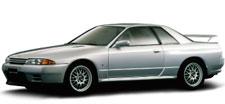 1989- R32 GT-R