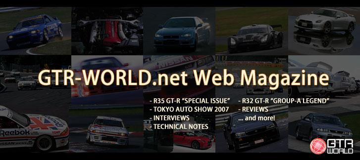 Web Magzine