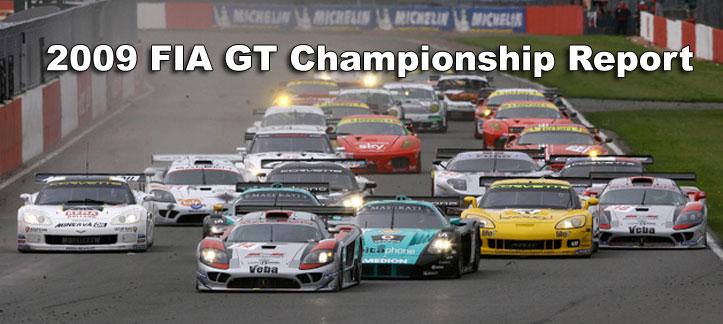 2009 FIA GT