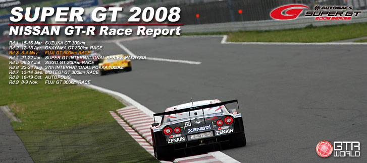 GTR-WORLD.net Web Magazine