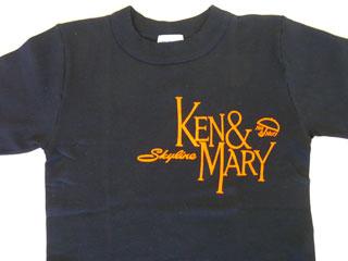 ケンメリTシャツ