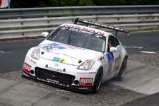 Nurburgring 24h Rennen
