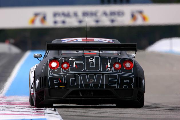 2010年FIA GT1世界選手権 参戦仕...