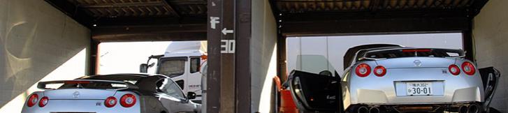 R35GT-R Spec-V スクープ