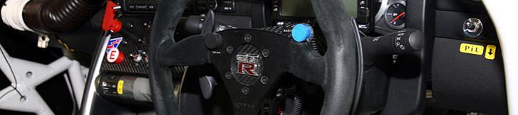 NISMO GT-R RC解剖~インテリア~
