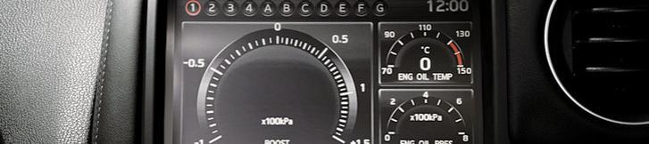 GT-R(基準車)2010年モデル詳報(訂正版)