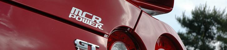 MCR R35 GT-R Test Drive