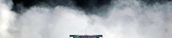 FIA GT1第10戦 ミハエル・クルム/ルーカス・ルアーがチャンピオン!