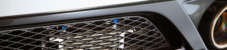 NISMO R35 GT-R用デフオイルクーラー