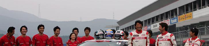 スーパー耐久 GT-Rにライバルはいない?