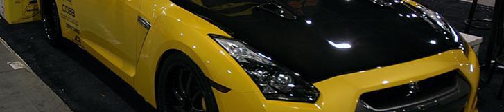SEMA2008: AXIS GT-R