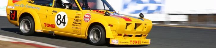 NISMO FESTIVAL2010: TSサニー&ハコスカGT-R 旧車コンテンツが復活!!