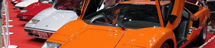BP東京ノスタルジックカーショー2010レポートVol.2