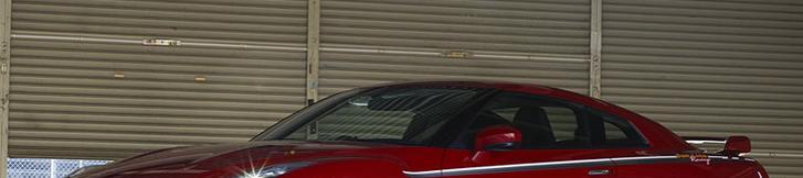 サンラインレーシングR35GT-R