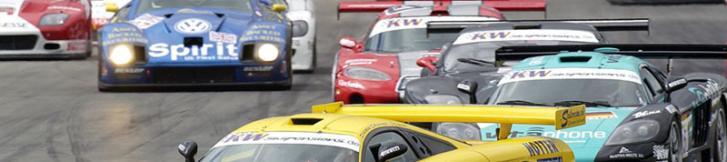 FIA-GT1仕様GT-Rのデビューは5/3シルバーストーン