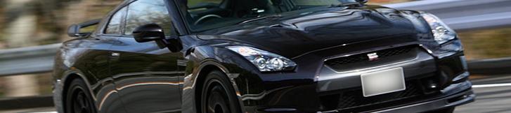 R35 GT-R specV 本誌井上 ショートインプレッション