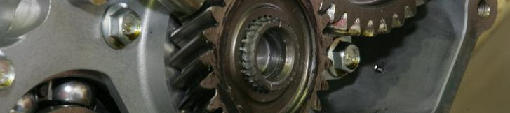 R35 GT-R ミッションの修理と対策について