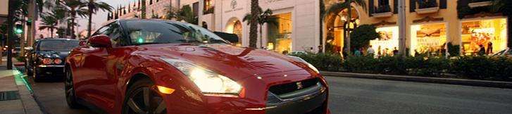 R35 GT-R 2009モデル追加情報