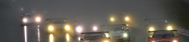 JAF Grand Prix SUPER GT & Formula NIPPON FUJI SPRINT CUP 2012 第1レース決勝