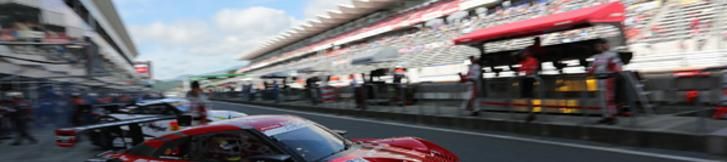 "SUPER GT 2012 NISSAN GT-R マシン解説 ""コクピットの秘密"""