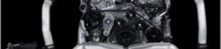 メカニズム編(2):エンジン、トランスミッション