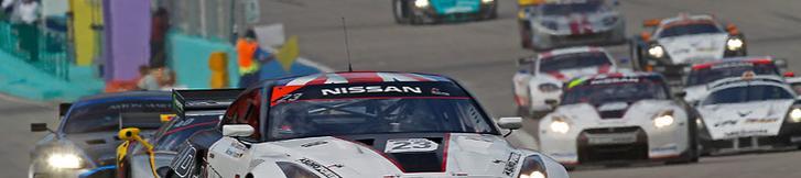 FIA GT最終戦 Sumo Power GT チーム選手権6位でシリーズ終了