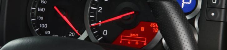 180km/hの速度リミッターは解除可能か!?