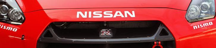 十勝24時間特集 第6回 MOTUL NISMO GT-R 仙台ハイランド・テスト#3