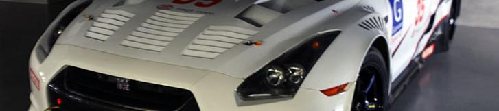 NISMO FESTIVAL2009: FIA GT1 GT-RⅠ