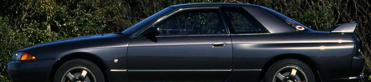 BNR32 GT-R 前期型