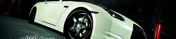 SEMA事前情報:360Forged / ASR Engineering GT-R