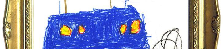 第1回 小林玲画伯「カルソニック34GT-R」