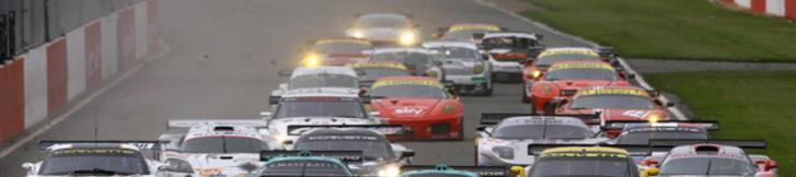 Rd.1 Silverstone サリーンS7(Wendlinger/Sharp)が優勝!