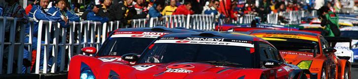 2008第8戦オートポリス:#23ザナヴィGT-Rがパーフェクトウィン!!