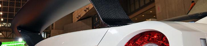 TAS2009:ESPRIT R35 GT-R