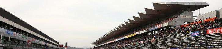 JAF Grand Prix FUJI SPRINT CUP 2010番外編